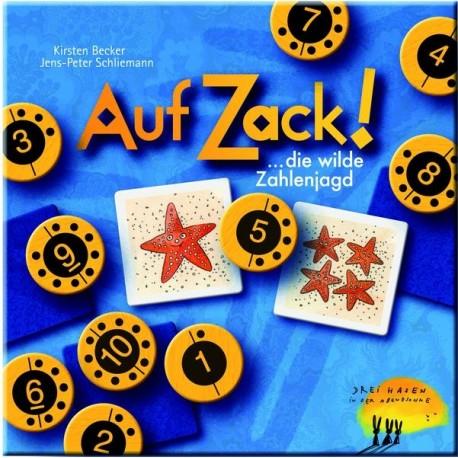 Auf Zack!