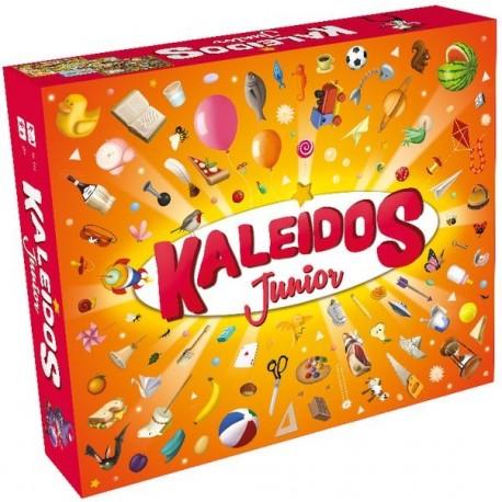 Kaleïdos junior