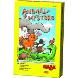 Animal-mystère