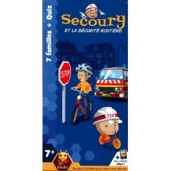 Secoury et la sécurité routière