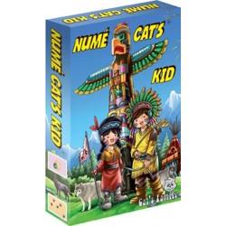 Numé Cat's - Kid