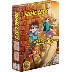 Numé Cat's I - Enigmes