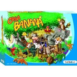 Casa Banana