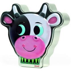 Zoonimooz Le jeu de la Vache