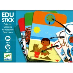Edu Stick Saisons