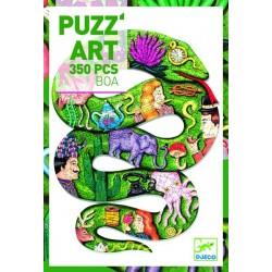 Puzz' Art Boa