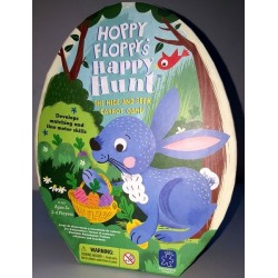 Hoppy Floppy's happy hunt