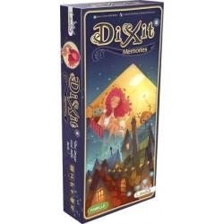 Dixit 6 - extension memories
