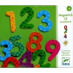 Chiffres magnétiques