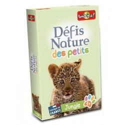Défis nature des petis - Jungle