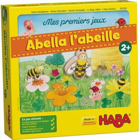Abella l'abeille