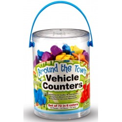 Vehicules à compter