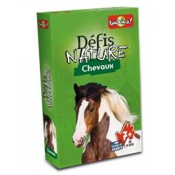 Défis nature - Chevaux
