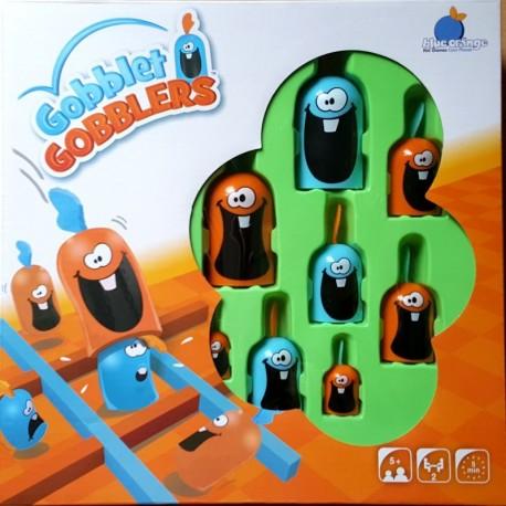 Gobblet Gobblers