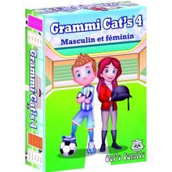 Grammi Cat's IV - Masculin et féminin