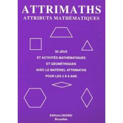 Fichier Attrimaths 50 jeux 3 - 6 ans