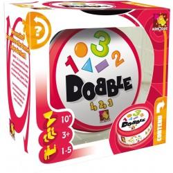 Dobble Chiffres & formes