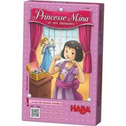 Princesse Mina