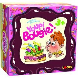 Youpi bougie!
