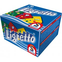 Ligretto bleu