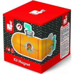 Kit magnet sous-marin