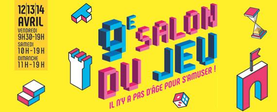 Salon du jeu de Choisy Le Roi  - 2019