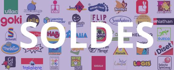 Les soldes jeux pédagogiques chez Didacto